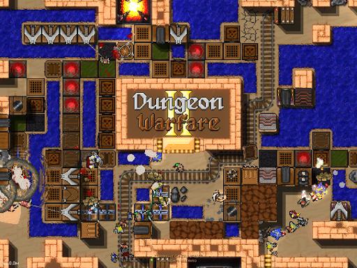 Dungeon Warfare 2 screenshot 12