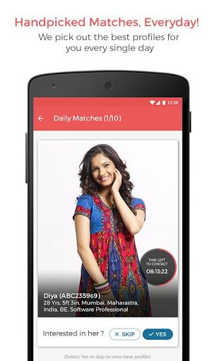 Community Matrimony App - Marriage & Matchmaking screenshot 4