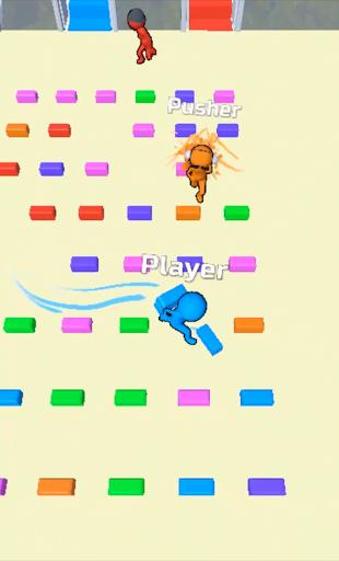 Bridge Race screenshot 6