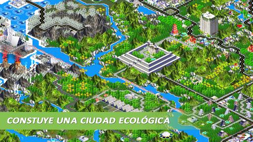 Designer City: Juego de construcción screenshot 7