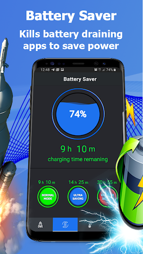 DO Cleaner - master phone cleaner, Android Booster screenshot 2