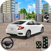 مواقف سيارات متعددة المستويات: لعبة سيارات للأطفال on APKTom