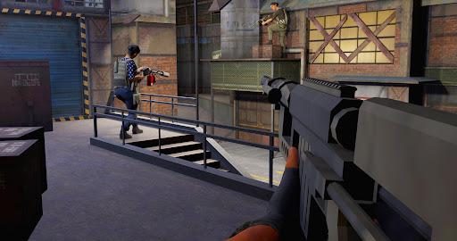 ThriveX Survival - Battlegrounds Royale screenshot 7