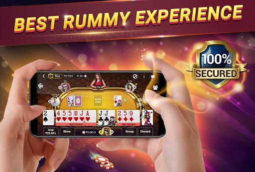Teen Patti Gold - 3 Patti & Rummy & Poker screenshot 4