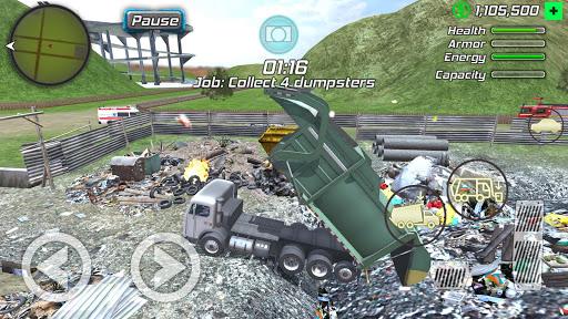 Grand Action Simulator - New York Car Gang screenshot 5