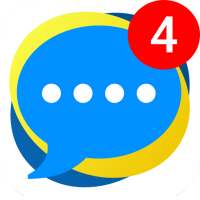 Messenger app, Light All-in-One, Live Free Chat on 9Apps