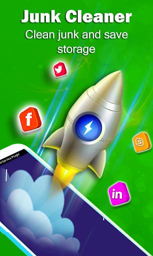 Max Booster: Super Cleaner, Phone CPU Cooler screenshot 3