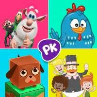 PlayKids - Series, Libros y Juegos Educativos on 9Apps
