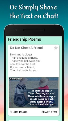 Puisi & Teman Kartu : Gambar gambar Untuk Status screenshot 4