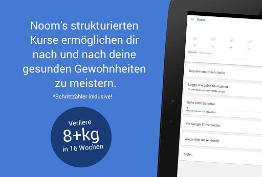 Noom: Gewicht & Health screenshot 9
