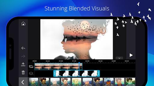 PowerDirector - Video Editor screenshot 2
