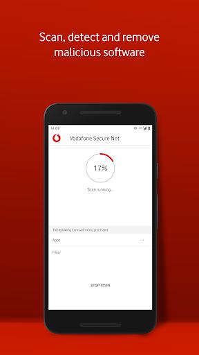 Vodafone Secure Net –Stay protected & safe online screenshot 2