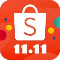Shopee: ช้อปโปร 11.11 on 9Apps