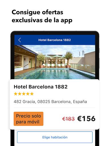 Booking.com Reservas Hoteles screenshot 8