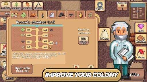Pocket Ants: Colony Simulator screenshot 3