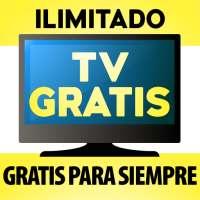 Free TV App: Noticias, TV Programas, Series Gratis on APKTom