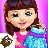 Sweet Baby Girl Summer Camp - Fun Games & Pet Care on APKTom