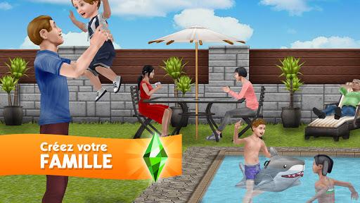 Les Sims™  FreePlay screenshot 4