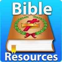 Bible Study Tools, Audio, Video, Bible Studies on 9Apps