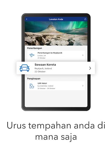 Tempahan Hotel Booking.com screenshot 7
