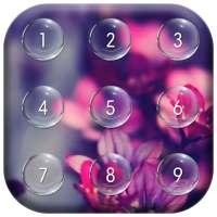 キーパッドのロック画面 on 9Apps