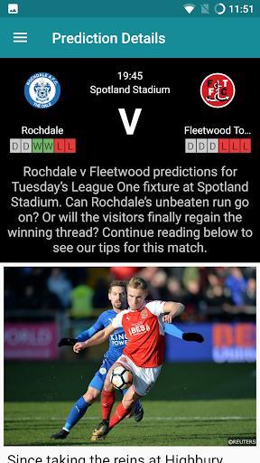 Sure Bet Predictions screenshot 3