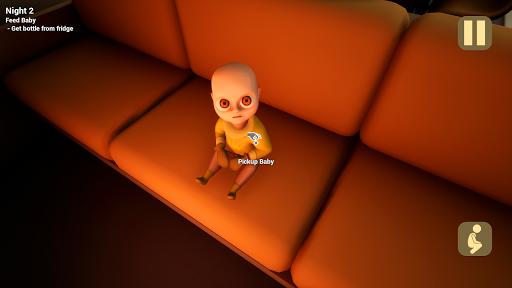 Bayi Kuning screenshot 1