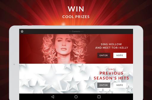 StarMaker Lite: Singing & Music & Karaoke app screenshot 17