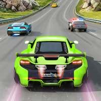 Crazy Car Racing - 3D Car Game on 9Apps