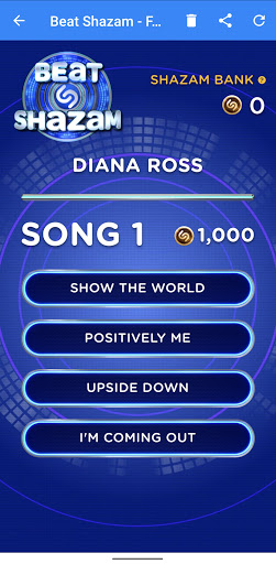 Shazam: Discover songs & lyrics in seconds screenshot 6