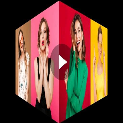 Photo video maker - Slideshow maker