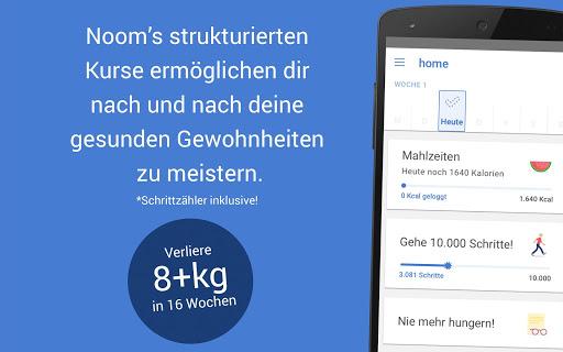 Noom: Gewicht & Health screenshot 5