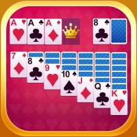 Classic Solitaire on 9Apps