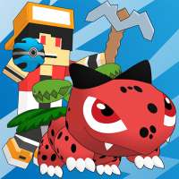 Trainer of Monster: Collect & Craft on 9Apps