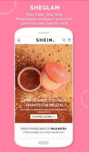 SHEIN - As tendências e moda mais quentes screenshot 4