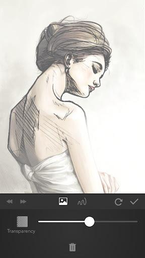 PaperColor screenshot 2
