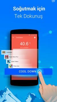 Profesyonel telefon soğutucu screenshot 3