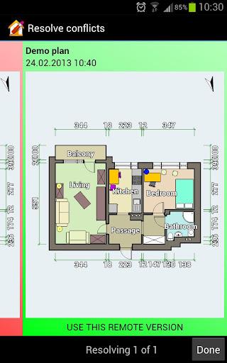 Floor Plan Creator screenshot 7