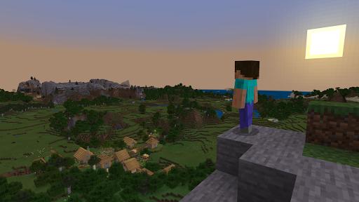 Uji Coba Minecraft screenshot 2