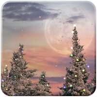 Snowfall Free Live Wallpaper on APKTom