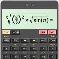HiPER Scientific Calculator on 9Apps