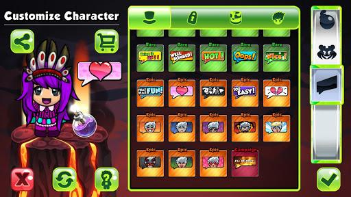 Bomber Friends screenshot 11