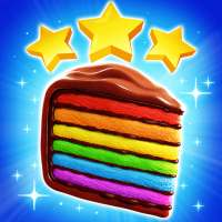 Cookie Jam™ Match 3 Games | Connect 3 or More on 9Apps