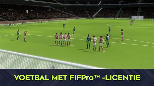 Dream League Soccer 2021 screenshot 1