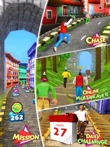 Street Chaser screenshot 16