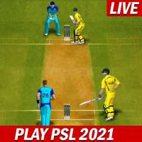 Real Cricket World Cup Game - Play PSL 2021 on APKTom