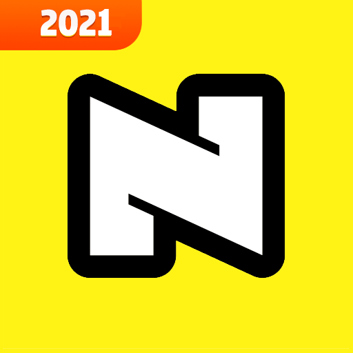 Noizz - video editor, video maker photos with song icon