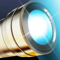 Lampu senter LED Flashlight on 9Apps