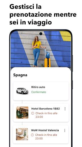 Booking.com prenotazioni hotel screenshot 5