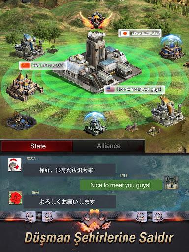 Last Empire-War Z screenshot 10